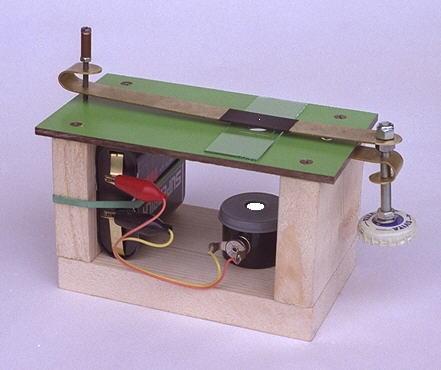 How-To:  Glass-sphere microscope after van Leeuwenhoek