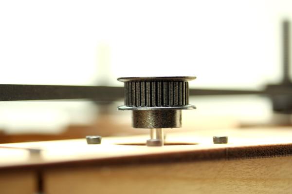 CupCake CNC build, part 6: Building the enclosure