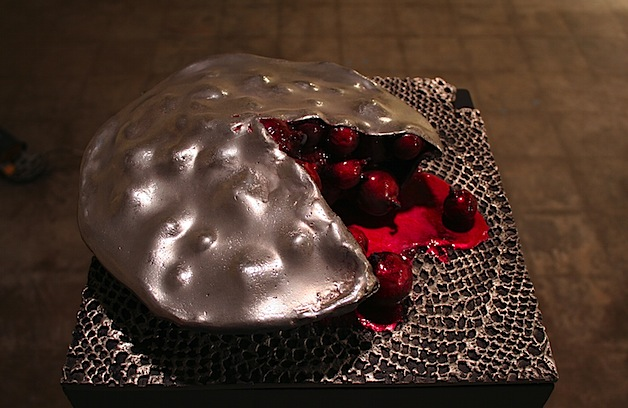 Grand Delusion art show in Phoenix tonight