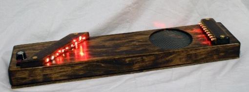 Laser instrument