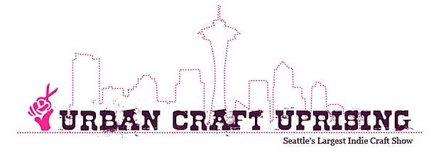 Seattle's Urban Craft Uprising This Weekend