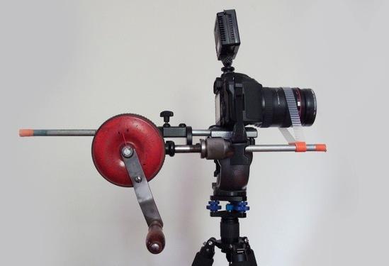 Focus drill for fine video