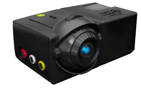 Alt.CES – EyeClops digital optics toys