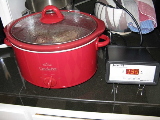 """Cooking Sous Vide """"the DIY way""""…"""