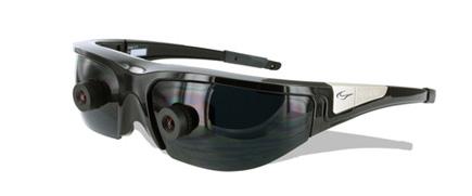 Alt.CES: Vuzix augmented reality glasses