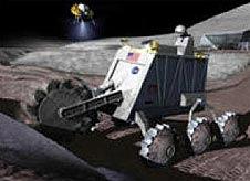 NASA Lunabotics Mining Competition