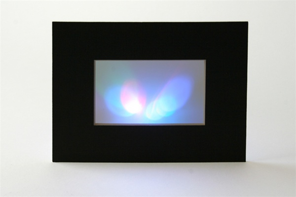 In the Maker Shed: LED Art kit