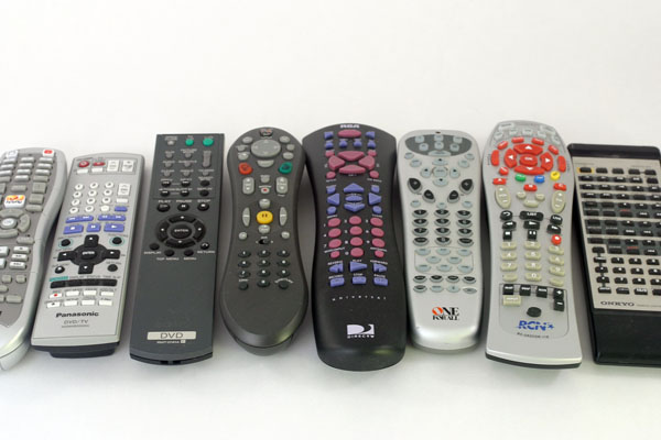 Alt.CES: I just want ONE remote control