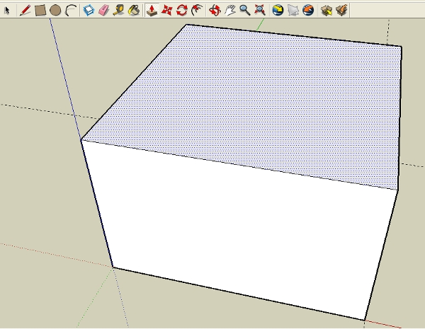 Get started in accurate design with Sketchup
