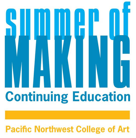 Heather Ross Guest Instructor at Portland's Summer of Making