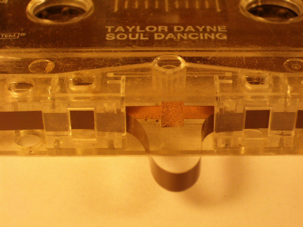 Bringing old cassettes back from the dead