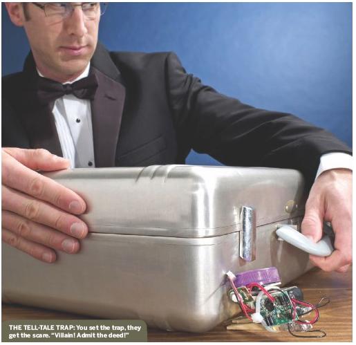 Top 10 DIY pranks | Make: