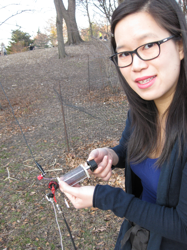 How-To: Make a Multiband EFHWA for Amateur Ham Radio