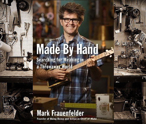 Review of Made By Hand