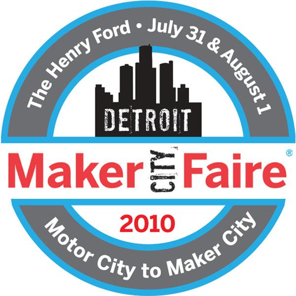 Maker Faire Detroit: Calling all Makers!