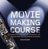 Six books to help hone your DIY movie making skills