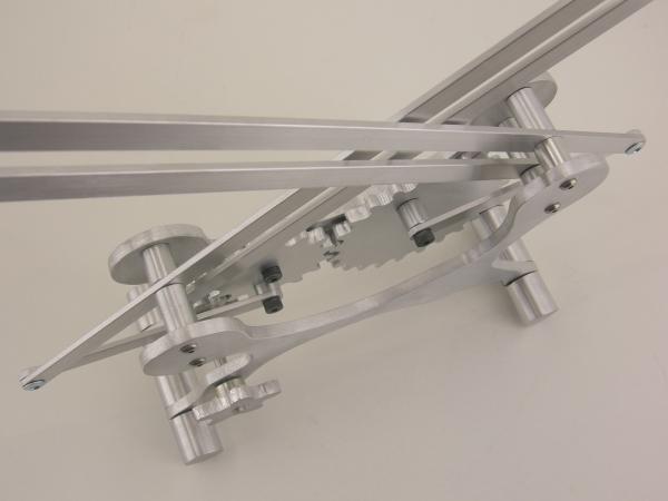Intern's Corner: Building the Geared Candleholder