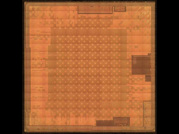 DIYPad: A4 chip teardown