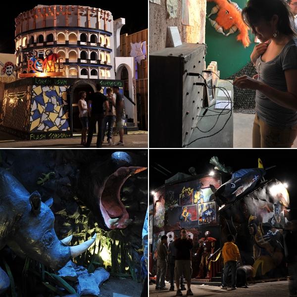 CMU Spring Carnival 2010