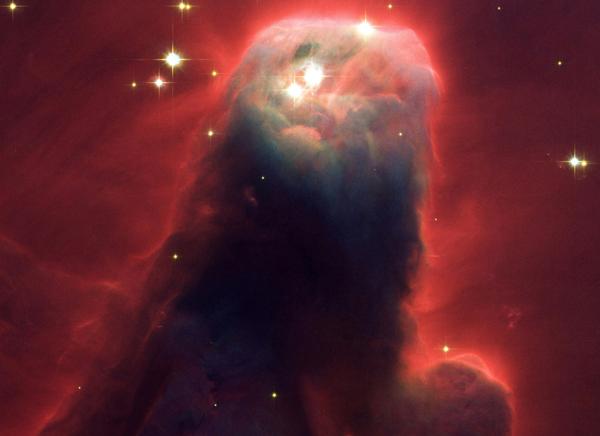 Happy Birthday, Hubble telescope!