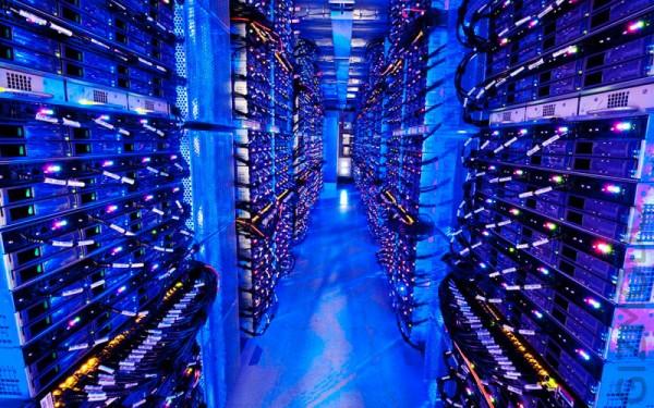 Data center pr0n