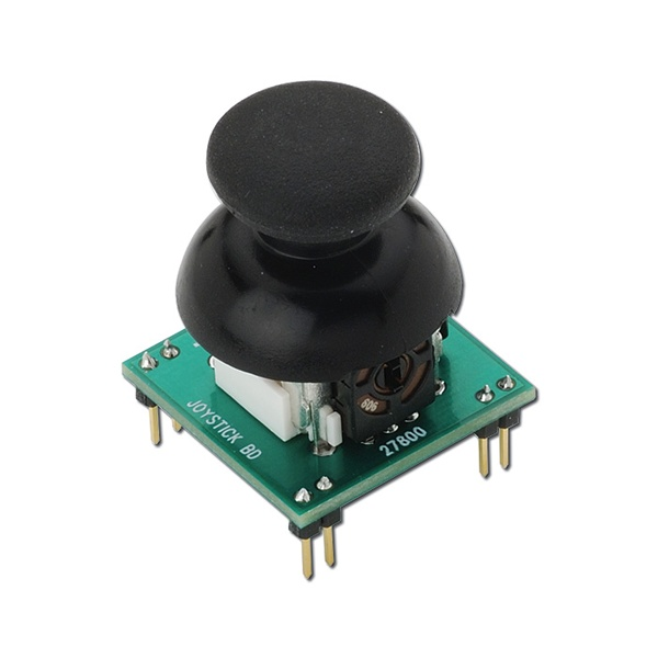 Voice Shield + joystick = ? suggestions wanted