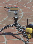 Weekend Project: 2-Mile Camera Remote