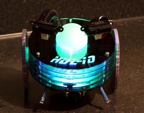 Make: Robot Build deadline extended!