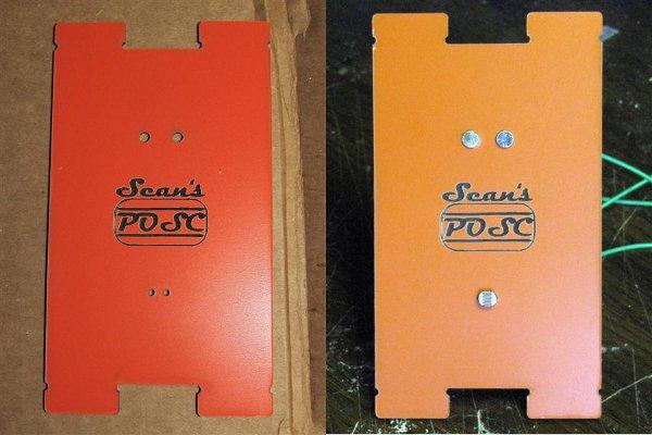 Make: Projects – POSC handheld audio oscillator