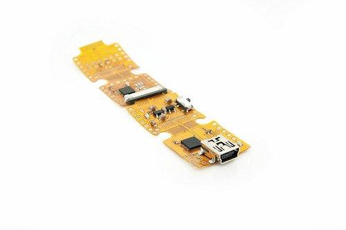 Flexible Arduino is flexible