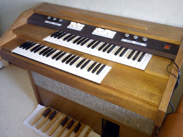 The Chipophone: An 8-bit synthesizer