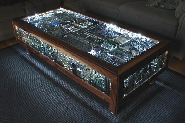 Circuit Board Table