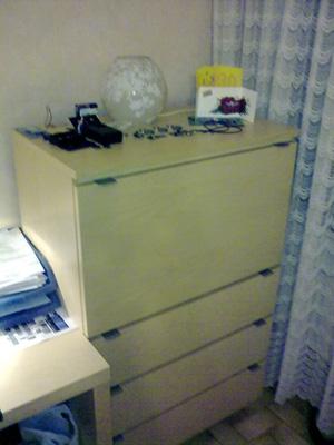 Hidden workbench