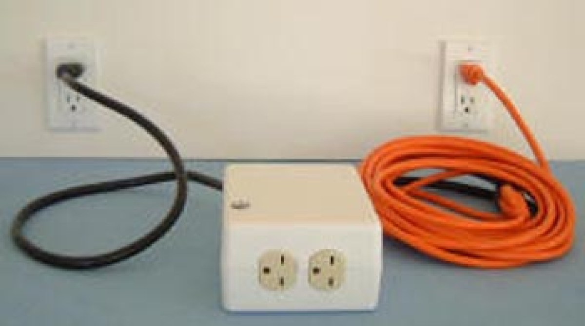 Quick N Dirty 220 Volt Converter Make Plug Wall Ac Unit Wiring Article Featured Image
