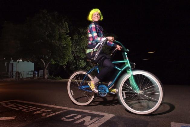 How-To: Spray bike makeover