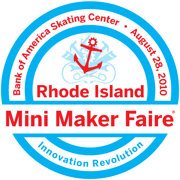 Reminder: Rhode Island Mini Maker Faire is this Saturday!
