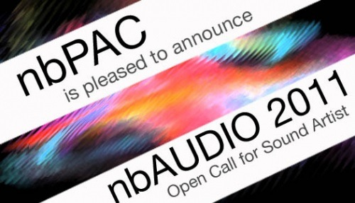 Open call for Brooklyn-based sound artists