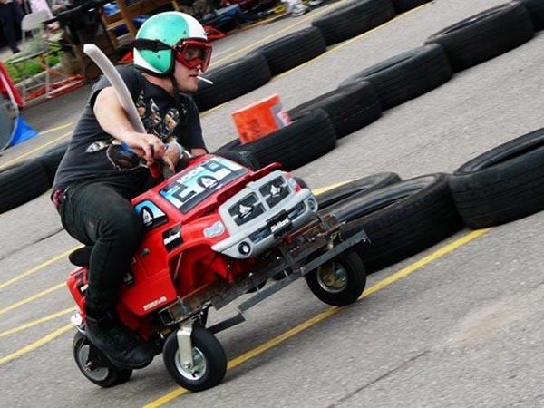 Power Racing on Jalopnik