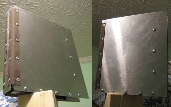 """How-To:  """"Indestructible"""" 3-ring binder"""