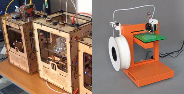 Commercial 3D printers will one day undersell the Makerbot. But does it matter?