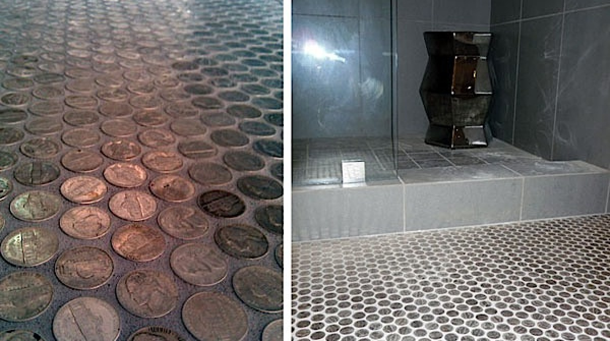 Coin Floor Inflation Make
