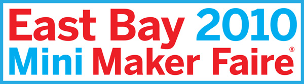 East Bay Mini Maker Faire this weekend