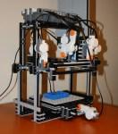 Lego Mindstorms NXT model builder