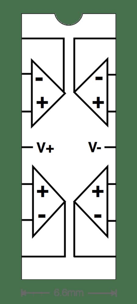 Circuit Skills: LED Color Organ, sponsored by Jameco