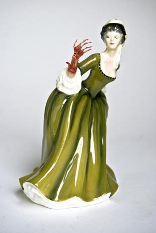 Jessica Harrison's Ceramic Sculptures