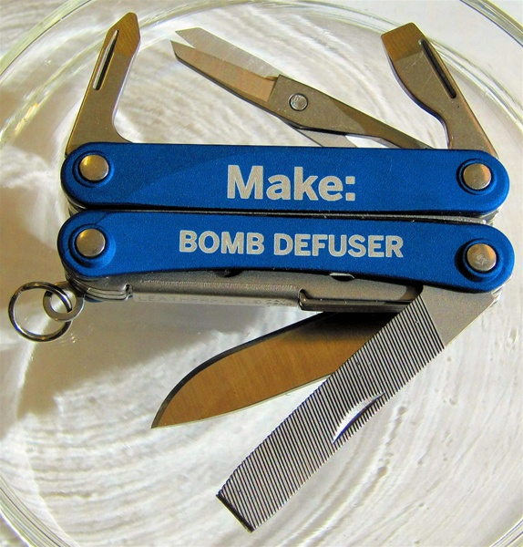 Holiday Gift Guide 2010: Dangerous Giving
