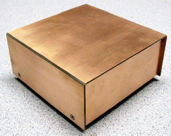 How-To: Fabricate enclosures from copper-clad board
