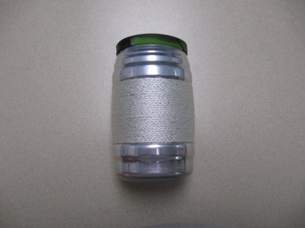 """How-To: Ultralight camp pot from Heineken """"keg"""" can"""