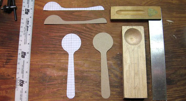 Making the Perfect Set of Spoons for Percussion