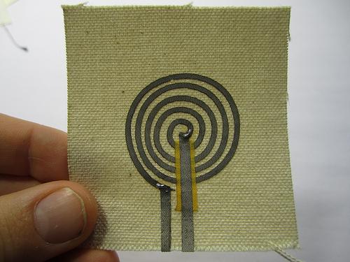DIY Fabric Speakers